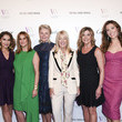 Thea Andrews Visionary Women Honors Demi Moore In Celebration Of International Women's Day