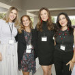 Thea Andrews Visionary Women Presents A Private Art Tour And Membership Luncheon In Los Angeles