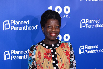 Thelma Golden Planned Parenthood 100th Anniversary Gala