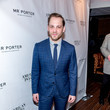 Theo Stockman 'American Psycho' Broadway Opening Night - After Party