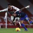 Theo Walcott European Best Pictures Of The Day - December 17