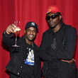 Theophilus London Adidas Originals NMD Global Unveiling