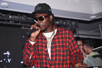 Theophilus London Artsy Dance Party