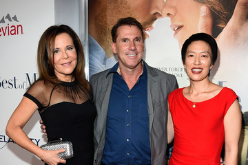 Theresa Park 'The Best of Me' Premieres in LA