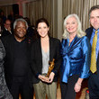 Theresa Tova ACTRA National Award of Excellence 2016 - Neve Campbell