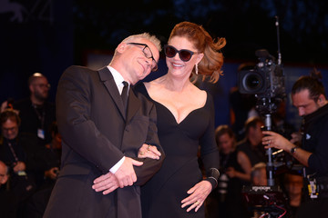 Thierry Fremaux 'The Private Life of a Modern Woman' Premiere - 74th Venice Film Festival