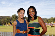 Garcelle Beauvais and Dania Ramirez Photos Photo