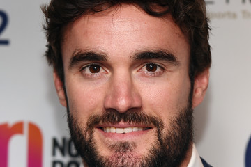 Thom Evans The Nordoff Robbins SixNations Rugby Dinner - Red Carpet Arrivals