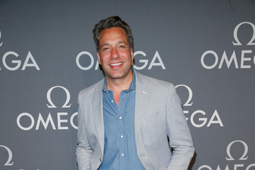Thom Filicia OMEGA Speedmaster Dark Side Of The Moon