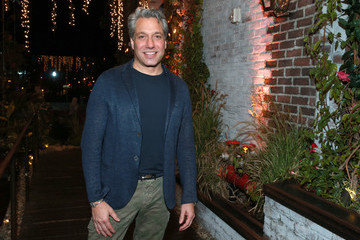 Thom Filicia Netflix's 'Queer Eye' Premiere Screening and After Party in Los Angeles, CA