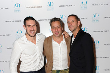 Thom Filicia Architectural Digest And Thom Filicia Preview The 2014 AD Oasis @ The James Royal Palm Hotel