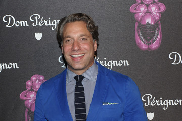 Thom Filicia Dom Perignon And Jeff Koons Rose Vintage 2003 Launch Celebration