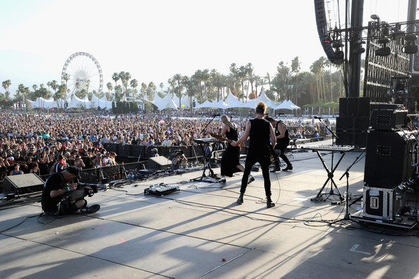 2014 Coachella Valley Music and Arts Festival - Day 3 []