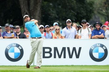 Thomas Aiken BMW South African Open Championship - Day Three