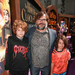 Thomas Black Premiere Of Universal Pictures' 'The House With A Clock In Its Walls' - Red Carpet