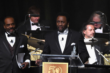 Thomas Hearns Caesars Palace 50th Anniversary Gala