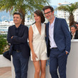 Thomas Langmann 'The Search' Photo Call at Cannes
