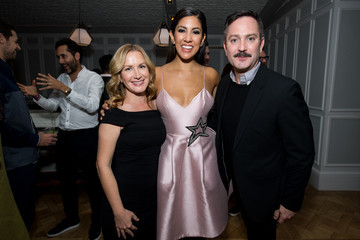 Thomas Lennon Premiere of Momentum Pictures' 'Half Magic' - After Party