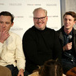 Thomas Mann Stella Artois And Deadline Sundance Series At Stella's Film Lounge: A Live Q&A With The Directors, Producers And Cast Of 'Them That Follow'