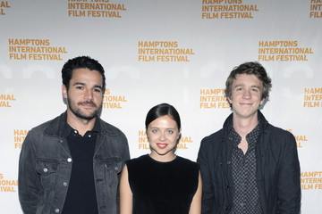 Thomas Mann The 23rd Annual Hamptons International Film Festival - Day 4