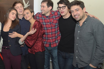 """Thomas Mann GREY GOOSE Blue Door Hosts """"Me And Earl And The Dying Girl"""" Party At Sundance - 2015 Park City"""