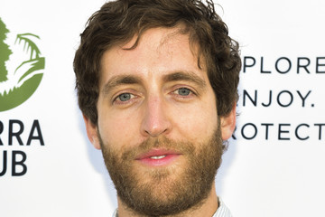 Thomas Middleditch Sierra Club And Transit Pictures Present 'Reinventing Power: America's Renewable Energy Boom' - Arrivals