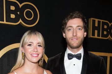 Thomas Middleditch HBO's Post Emmy Awards Reception - Red Carpet