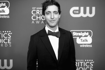 Thomas Middleditch The 23rd Annual Critics' Choice Awards - Red Carpet