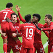Thomas Mueller European Best Pictures Of The Day - March 13