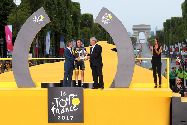 Le Tour de France 2017 - Stage Twenty One