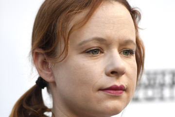Thora Birch L.A. Premiere Of Lionsgate's 'Apocalypse Now Final Cut' - Arrivals