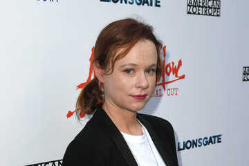 Thora Birch L.A. Premiere Of Lionsgate's 'Apocalypse Now Final Cut' - Red Carpet