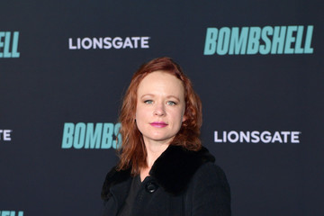 "Thora Birch Special Screening Of Liongate's ""Bombshell"" - Arrivals"