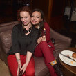 Thora Birch Special Screening Of AMC's 'The Walking Dead' Season 10 - After Party