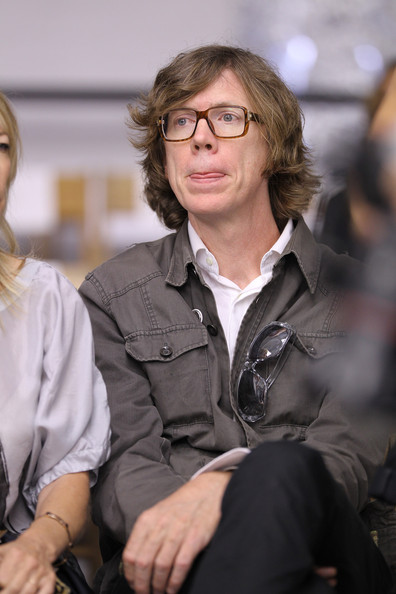 how tall is thurston moore