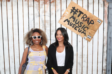 Thuy-Anh J. Nguyen Lil Trap House Exhibition Launch Event