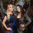 Tia Carrere Vanity Fair And Lancôme Toast Women In Hollywood In Los Angeles
