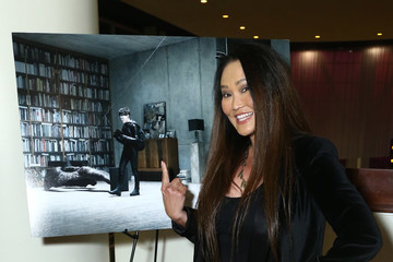 Tia Carrere 'The Girl In The Spider's Web' Social Influencer Special Screening