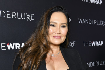 Tia Carrere TheWrap And WanderLuxxe Host An Evening Honoring Women And Inclusion - Arrivals