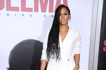 "Tia Mowry ""Selma"" New York Premiere - Outside Arrivals"