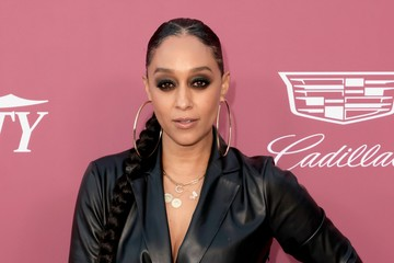 Tia Mowry Variety's Power Of Women: Los Angeles Event - Arrivals