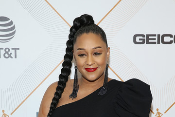 Tia Mowry Essence 11th Annual Black Women In Hollywood Awards Gala - Arrivals