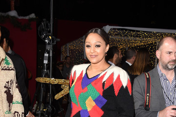 "Tia Mowry Premiere Of Columbia Pictures' ""The Night Before"" - Arrivals"