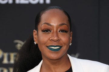 """Tichina Arnold Premiere of Disney's """"Pirates of the Caribbean: Dead Men Tell No Tales"""" - Arrivals"""