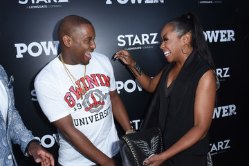 Tichina Arnold STARZ 'Power' Season 4 L.A. Screening and Party