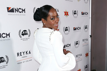 Tichina Arnold 18th Annual Golden Trailer Awards Hosted By Wayne Brady