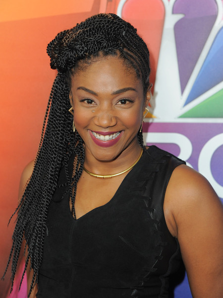 tiffany haddish - photo #7