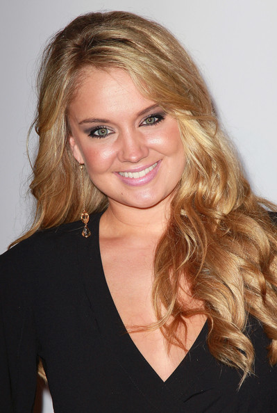 Tiffany Thornton Actress Tiffany Thornton attends the 9th annual Teen Vogue's Young Hollywood party at Paramount Studios on September 23, 2011 in Los Angeles, California.