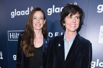Tig Notaro 28th Annual GLAAD Media Awards in LA - Red Carpet & Cocktails