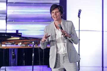 Tig Notaro Family Equality Council's Impact Awards at the Beverly Wilshire Hotel - Inside